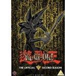 Yu-Gi-Oh! Season 2 The Official Second Season (Episodes 50-97) [DVD]
